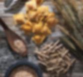 Pasta fresca Genuyno integrale e al farro