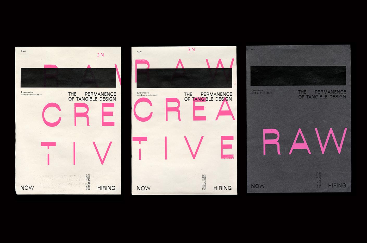 RAW Creative