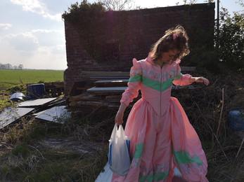 Becky Hollis - Performance Costume MA