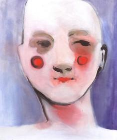 George Williams - Painting BA