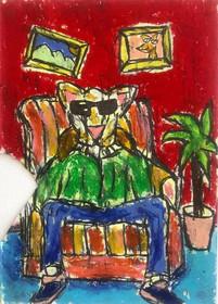 Sam Macinnes - Fine Art MA