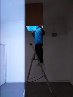 Micheal Cuthbert Willis - Painting BA