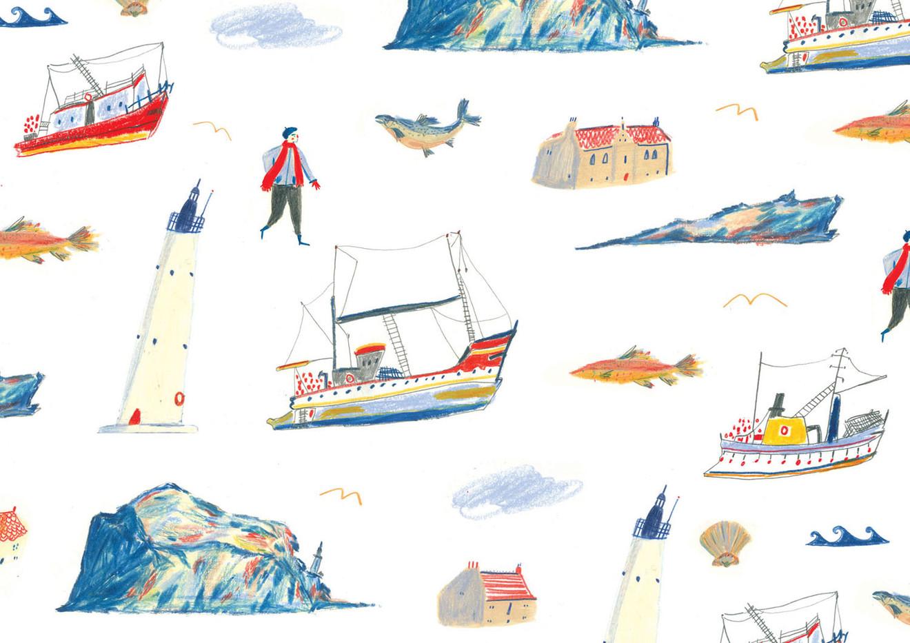 Canvas Illustrations