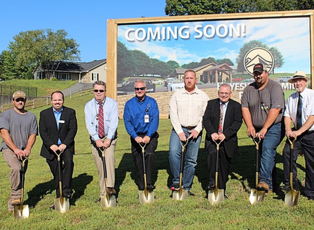Groundbreaking for new Union General primary care facility