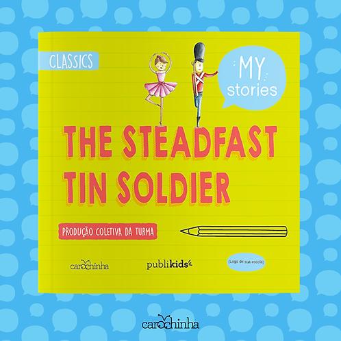 PUBLIKIDS - The Steadfast Tin Soldier