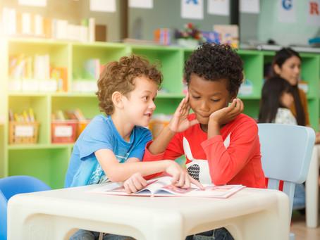 Como os livros infantis podem ajudar na sala de aula?