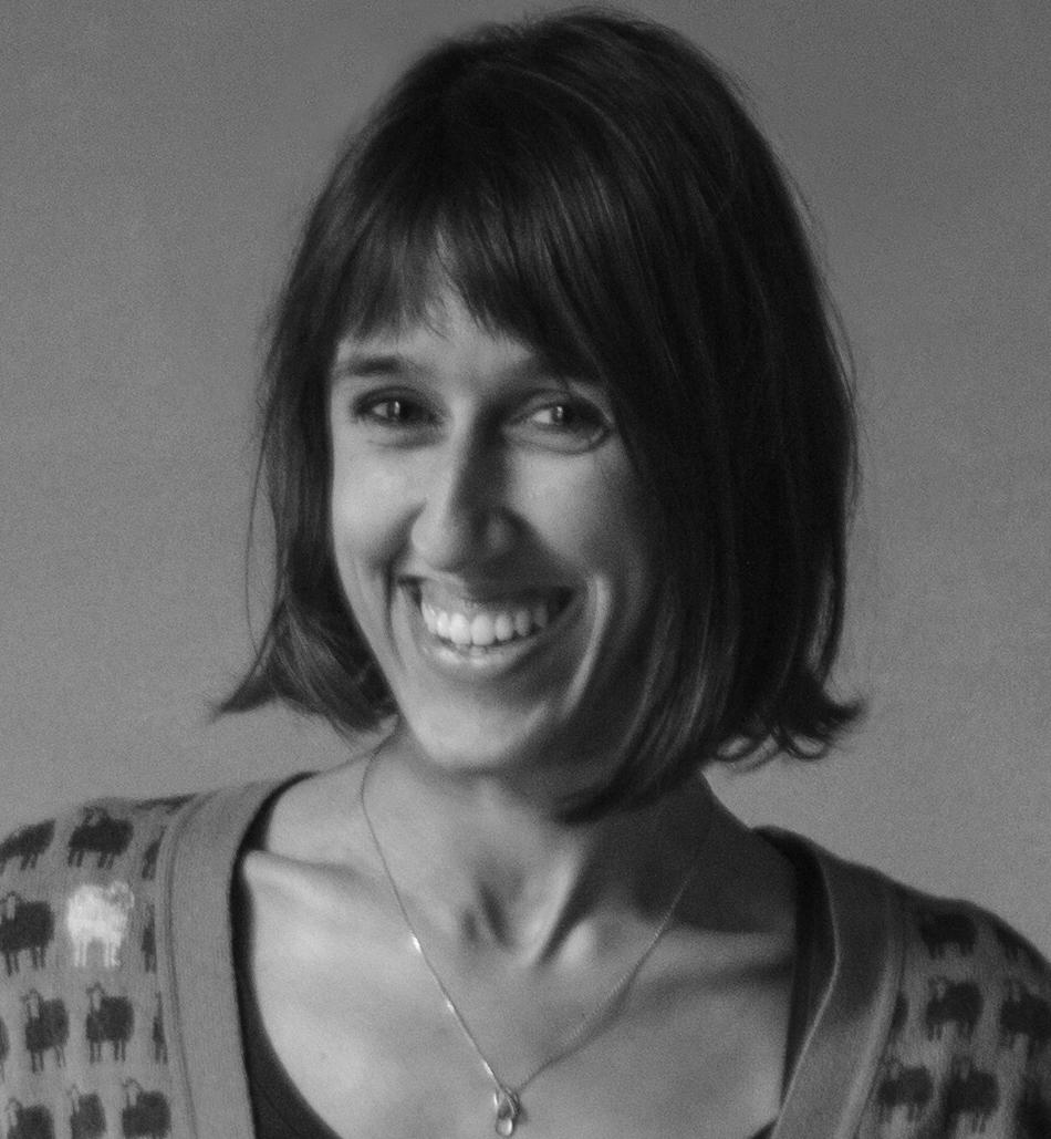 Silvia Borando