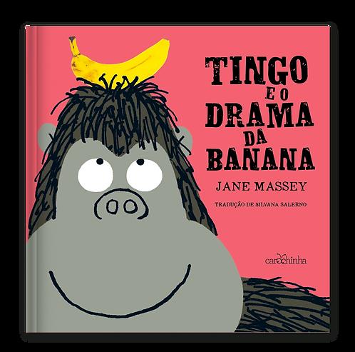 Tingo e o drama da banana