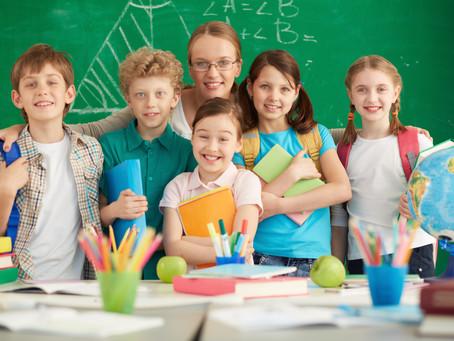 Valorizar as habilidades de cada criança contribui para a construção da sua autoestima