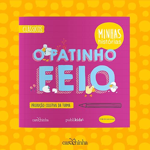 PUBLIKIDS - O Patinho Feio