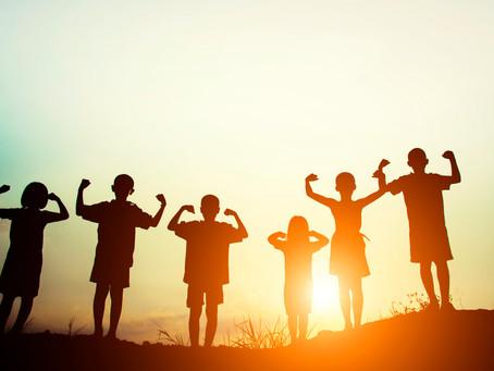 Como desenvolver a consciência ambiental nas crianças?