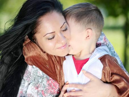 Como enfrentar a dificuldade de se separar do seu filho