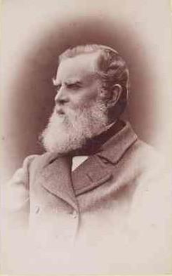 Profile of Sir Walter Watson Hughes