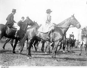 Members of the Adelaide Hunt Club  PRG-280-1-42-7.jpeg