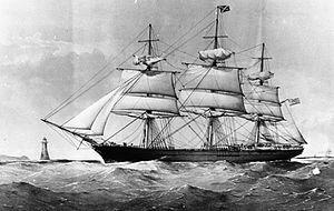 Clipper Yatala c. 1865.jpg