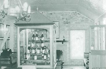 Stanley Leasingham Wine Co board room 1.