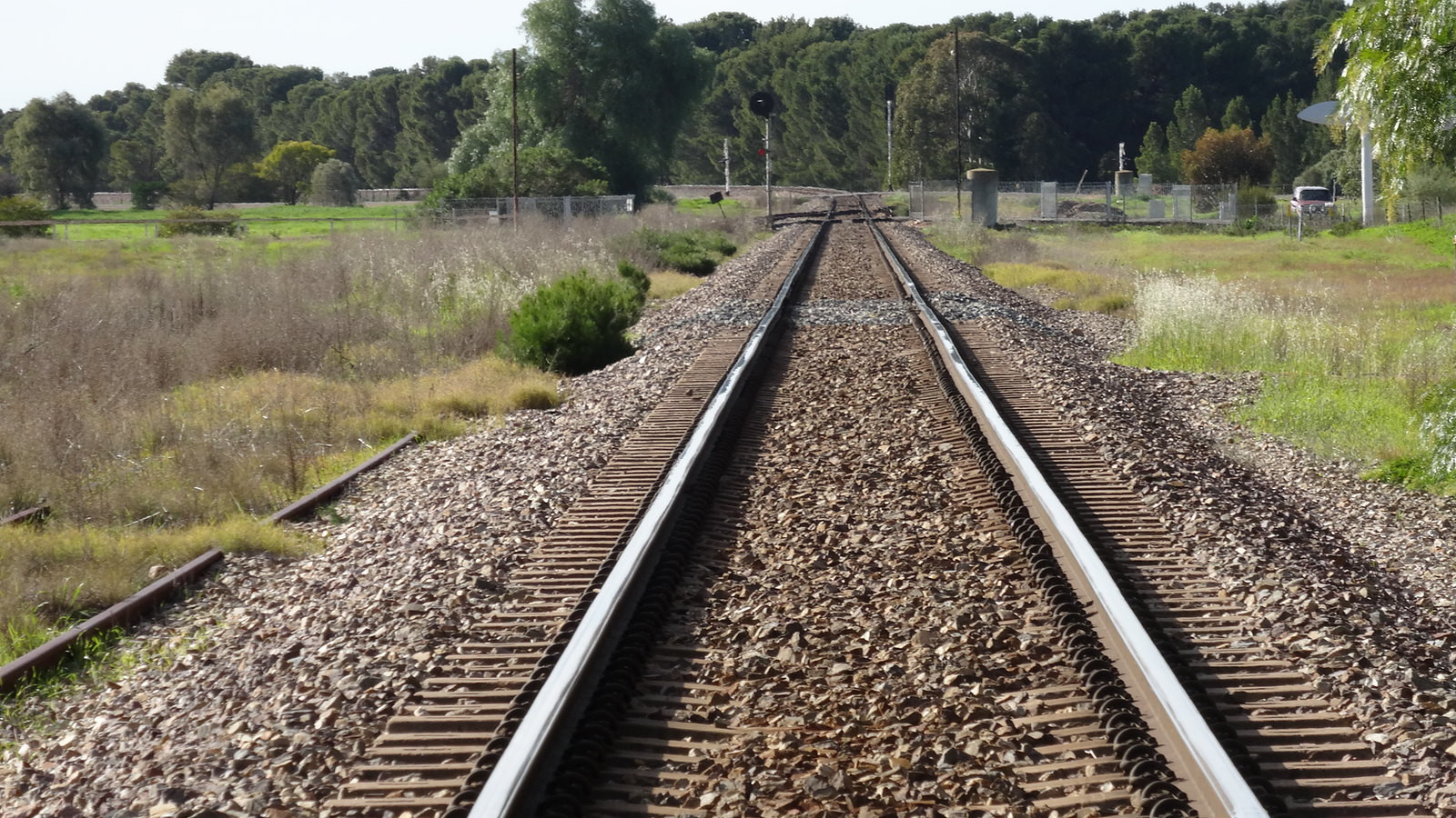 Snowtown Railway Snowtown South Australia