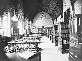 Tom Elder Barr Smith Library.jpg