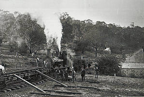 Clare Railway Station yard.png