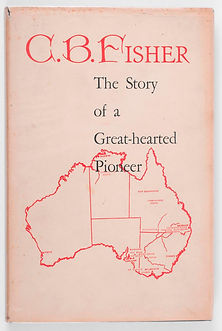 C.B. Fisher, The Story of a Great-hearte