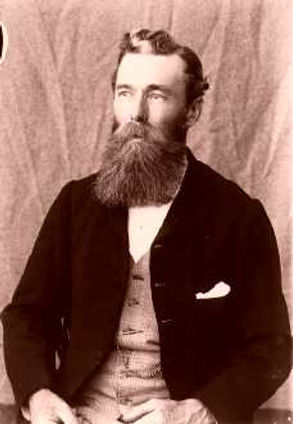 H H Tilbrook, Clare