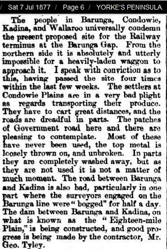 York Peninsula Roads 7 July 1877 -2.jpg