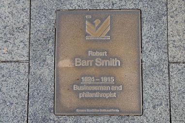 Plaque, Robert Barr Smith - SA.jpg