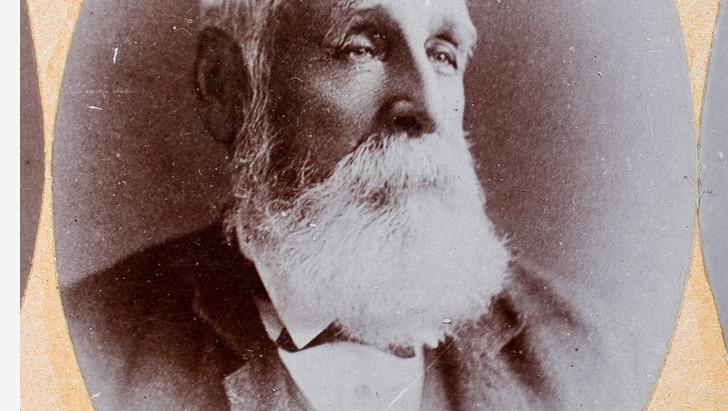 Faithful Mr William Beare