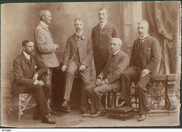 Sons of G.C. Hawker c 1890.jpeg