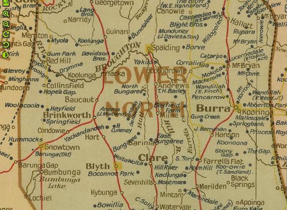 Map SA showing sheep stations-thumbnail2