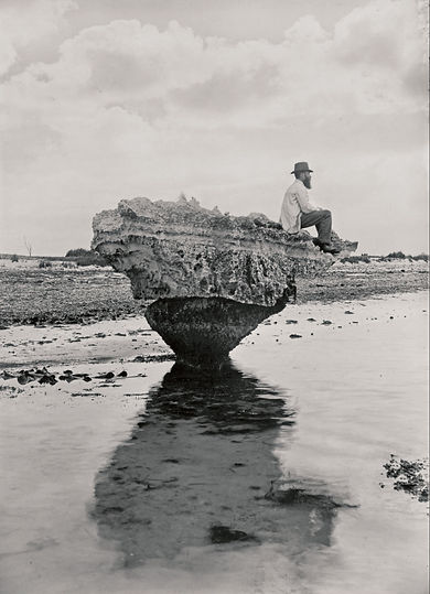 H._H._Tilbrook_-_Corset_Rock_-_Google_Ar