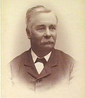 Robert Barr Smith (1824-1915), by Townse