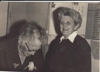 Tilbrook Millie 1984 her 90th birthday.j