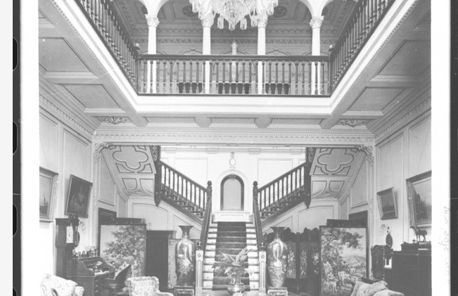 Martindale Hall  sitting hall, stairway & gallery B-46414.jpeg