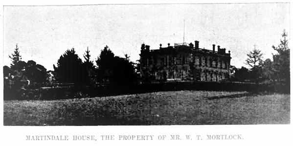 Kapunda Herald (SA) Fri 3 Nov 1905 Martindale Hall.png