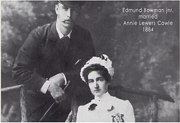 Edmund Bowman and Annie Cowle.png