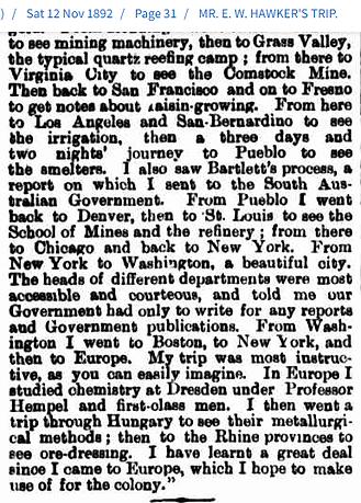 Mr E.W. Hawker's Trip 12 Nov 1892 -21.pn