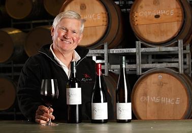Tim Knappstein – St Andrews Wine Company