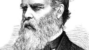Spirited Sir Walter Hughes