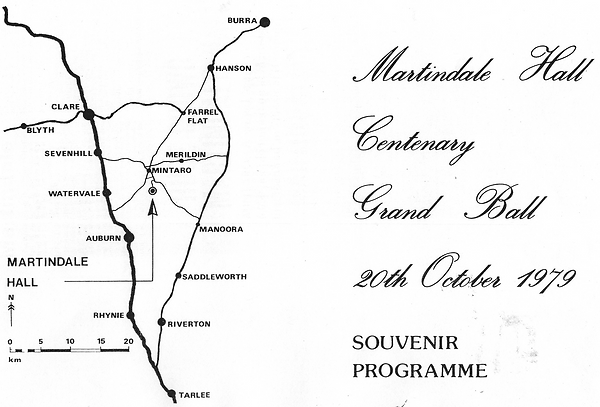1979 Martindale Hall Centenary Programme.png