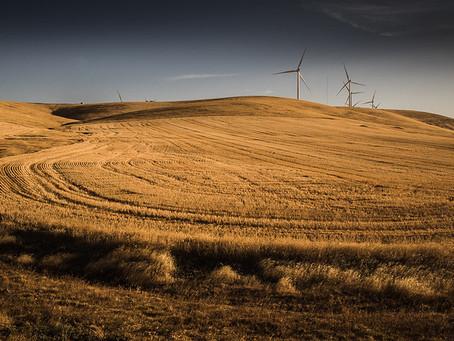 Snowtown's Wind Farms