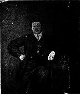 Mr Louis Victorsen (Northern Argus 1873)