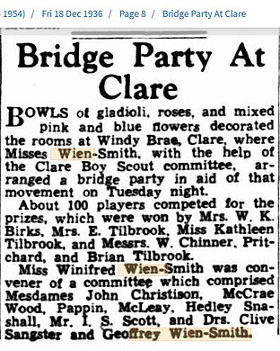 Bridge Party at Windy Brae Clare.jpg