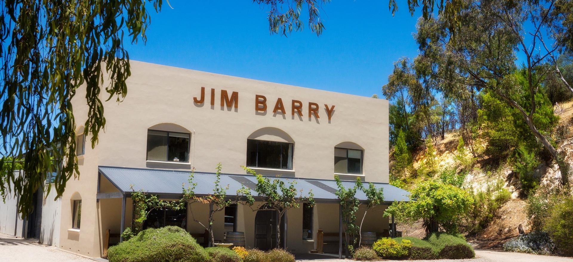 Jim Barry cellar door