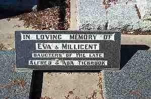 Millie Tilbrook Gravestone.jpg