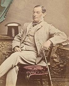 Charles Brown Fisher, pastoralist