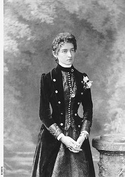 Annie Lewers, wife of Edmund Bowman B-58616.jpeg