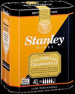 Stanley Colombard Chardonnay Cask 4L