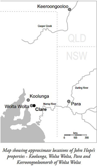 Map of John Hope's properties.jpg