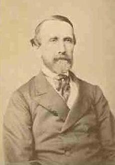 John Bristow Hughes (1817-1881)
